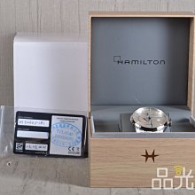【品光數位】HAMILTON 漢米爾頓 JAZZMASTER H32635181 機械 錶徑:40mm #106174T