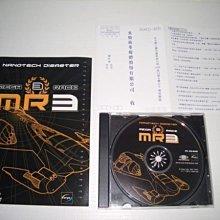 PC MR3 風之翼 英文版~~絕版經典的正版全新裸裝遊戲~特惠品.僅一套~~