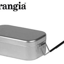 【Trangia】瑞典 Mess Tin 煮飯神器便當盒【750ml】1-2人多功能煮飯器野炊鍋小鋁鍋 210 310