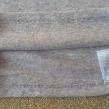 羊毛背心 日本蕾絲領 羊毛8%細柔貼身日本羊毛衛生衣背心 日本發熱背心 保暖背心