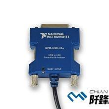 【阡鋒科技 專業二手儀器】GPIB-USB-HS+ GPIB控制器 USB GPIB 儀器控制裝置