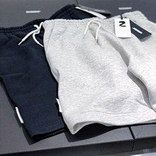 【希望商店】SEGUNDA SWEATER SHORTS 21SS 寬鬆 運動 休閒短褲