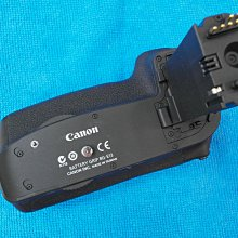 Canon BATTERY GRIP BG-E13 5D Mark III 專用電池手把