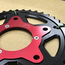LAGO GOGORO 2 CNC 齒盤 大齒盤 傳動 後輪齒盤 齒輪 428 T41 T43 送鏈條清潔劑