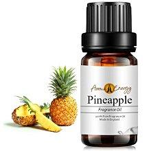 英國製造 10ml水果香氛油系列   鳳梨 / 椰子 香氛油  優質原裝
