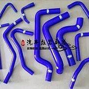 菲雅特FIAT COUPE 20V 強化防爆矽膠水管
