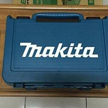 【花蓮源利】牧田 Makita TD090DWE 10.8V 充電起子機工具箱 DF030D HP330D 空箱