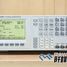【阡鋒科技 專業二手儀器】FLUKE 54200 M01 全功能電視訊號產生器