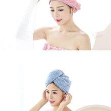 【手機殼專賣店】2318乾髮帽 超強吸水速乾 擦頭毛巾 韓國成人加厚浴帽 乾髮巾