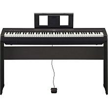 【六絃樂器】全新 Yamaha P45 88鍵 數位鋼琴 / 全省免運 加送耳機.防塵蓋