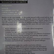 【月界二手書】Radiation Oncology(2e)_K. S. Clifford  Chao〖大學理工醫〗AJA
