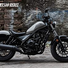 Brembo Honda CBR500R CMX500 Rebel CB500F CB500X 前煞車皮 前來令片前剎車