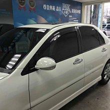 達豐汽車大樓隔熱紙 車身3M8803C+前檔3MTF35一般轎車完工價4200超優惠組合享5年保固