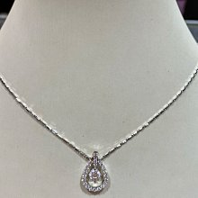 總重1.28克拉天然鑽石項鍊,三用款式加送義大利14k金項鍊,超值優惠商品86000元,鑽石等級好顏色超白火光閃,一鍊三用超特別款式,主鑽可換GIA證書鑽石