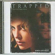步步危機(Trapped)- John Ottman(04),全新美版