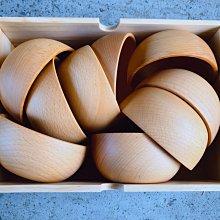竹藝坊-木碗/湯碗/木飯碗/情侶碗/兒童碗/淺色碗