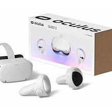 現貨全新未拆封Oculus Quest 2 64G 官方原廠代購VR 另有Oculus Rift S