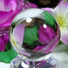 孟宸水晶 = A9045  (100%天然清透髮晶球141克)