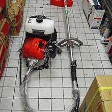 刷卡分期 可刷卡 大全配賣場 MITSUBISHI日本三菱TB-43 背負式軟管 引擎割草機 低噪音 最新輕拉型