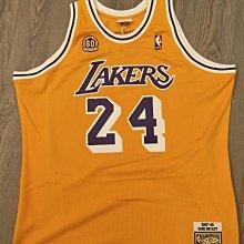 美國NBA湖人隊主場限量紀念款Kobe BRYANT 球衣