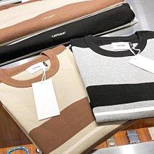 【希望商店】 LAPRIMA LAP STRIPE TEE 20AW 橫條紋 長袖T恤