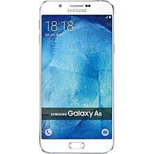 《亞屴電訊》SAMSUNG GALAXY A8 4G 八核 5.7吋 32G 檯面展示新機 白色 金色 特價4500元