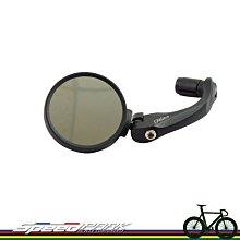 速度公園 Hafny 小巧型後視鏡 HF-MR082 適用平把 左右邊通用
