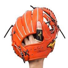 貳拾肆棒球--日本帶回Mizuno pro 棒球手套護指套