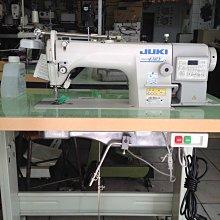 工業用縫紉機 - JUKI重機牌自動切線平車 DDL-900A