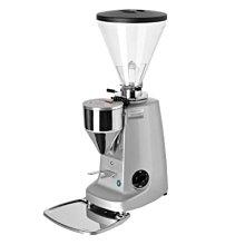 【咖啡唯主】義大利原裝進口 MAZZER SUPER JOLLY E 磨豆機(銀)定量~現貨~含稅價!