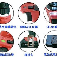 WIN 五金 全新品 NEOPOWER  12V 充電式鋰電電鑽 ML-CD9212LI 起子機 電動工具