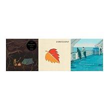 現貨 專輯 套售 全新未拆 Sambassadeur 使節樂團 同名專輯 遷徙 歐洲風景 CD 瑞典獨特清新夢幻白色噪音