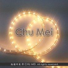 110V-暖白光LED二線3528水管燈50米 - led 燈條 非霓虹 彩虹管 聖誕燈 水管燈 條燈 軟條燈 圓二線