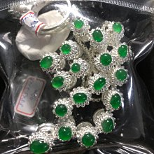 天然A貨翡翠蛋面老坑驕陽綠喜歡😘請洽詢!8mm-12mm 之間!戒或墜都可以幫忙設計!敲敲傳圖檔式樣馬上估價經濟實惠屬於自己的訂製美麗珠寶💎