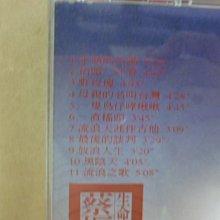 明星錄*1995年蔡振南首張台語專輯.生命的太陽(附側標.無IFPI)二手CD(m18)