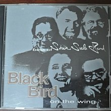 CD ~ Black Bird on the wing ~ 1997 方山 MESA 9915