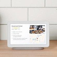 全新Google Home Hub 智能顯示器由Google智能助理 3台