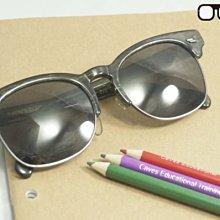 【My Eyes 瞳言瞳語】日本風味眉邊太陽眼鏡 也可作光學鏡架