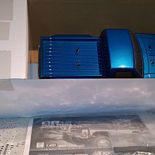 TEAM ASSOCIATED CR12 1/12 FORD F150 PICK UP
