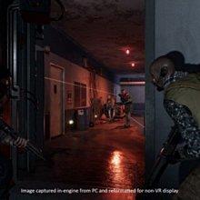 【全新未拆】PS4 PSVR 防火牆 絕命時刻 FIREWALL ZERO HOUR 中文版 支援VR【台中恐龍電玩】