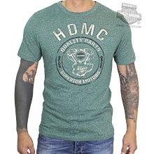 Harley-Davidson 哈雷機車 短袖T恤【M】【L】【XL】柔軟輕量 Vicious Shift 全新 現貨