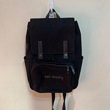 「 二手包 」 RBC Amplify 後背包 ( 黑 ) 17