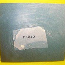 ▀ 博流挖寶館 ▀ 光碟CD laltra music of a sinking occasion