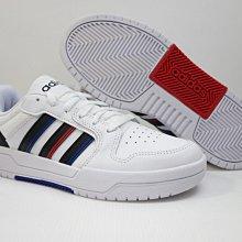 =小綿羊= ADIDAS ENTRAP 白黑 FY6075 愛迪達 男生 休閒鞋 板鞋