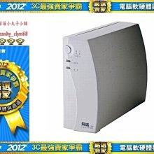 【35年連鎖老店】飛瑞A-500 OFF-Line UPS有發票/保固一年A500/500VA/UPS-A500/缺貨