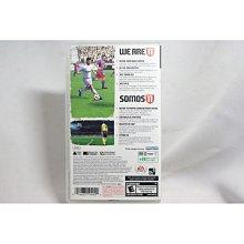 [耀西]二手 美版 SONY PSP 國際足盟大賽 FIFA SOCCER 11 含稅附發票