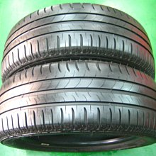中古米其林輪胎   ENERGY SAVER 195/55/16 ***沒補過.義大利製***
