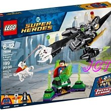 JCT LEGO樂高─76096SUPER HEROES 超級英雄系列Superman & Krypto Team-Up