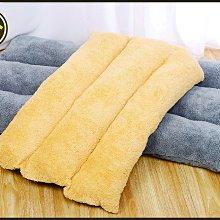 [億品會]大型犬狗墊子 可拆洗超柔加厚保暖冬季狗窩墊貓窩兔窩保暖墊睡窩