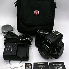 *輕巧單眼*  Panasonic DMC-G3 + 14mm F2.5 定焦鏡 + 十字軍*背包